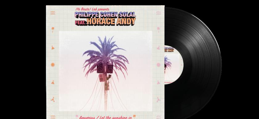 aquarius vinyl