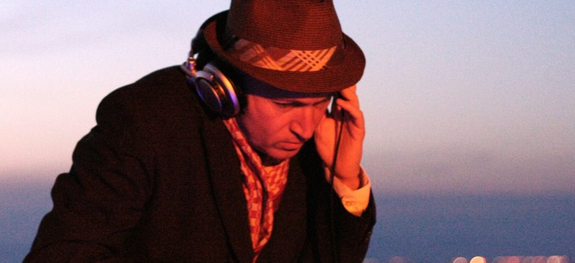 Philippe Cohen Solal - DJ sunset
