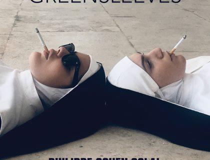 artwork greensleeves