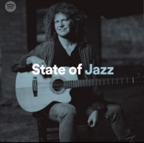 state of jazz spotify playlist