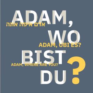exposition de flyer Adam