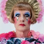 Grayson Perry interviewed by Philippe Cohen Solal for the OUTSIDER podcast