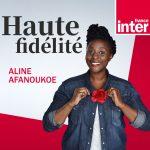 Haute Fidélité (France Inter) talks about OUTSIDER